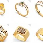 Какого цвета  настоящее золото?