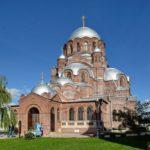 Чудо-град Свияжск. Часть 3.2