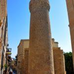 Баку древний, Баку модерновый