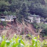 Непал. В пути к Эвересту в сезон дождей. Часть 6. Оползень и завершение путешествия
