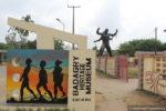 Нигерия. Ч — 5. Мы не рабы, рабы немы