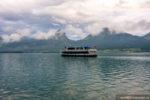 Большое путешествие по Австрии и не только. День 3. Вольфгангзее: Санкт-Гильген, Санкт-Вольфганг и гора Шафберг