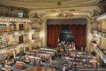 Буэнос-Айрес. Культурная страничка