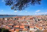 Лиссабон. Часть первая