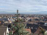 Брайзах на Рейне — город рождения Объединенной Европы